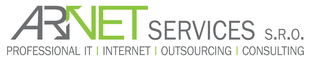 AR-NET Services s.r.o.